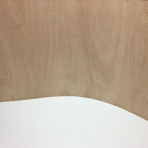 2440x1220x8mm Flexi -Ply