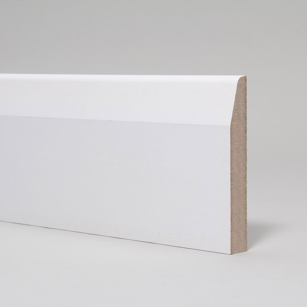 Chamfered Skirting