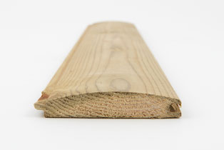Softwood Claddings