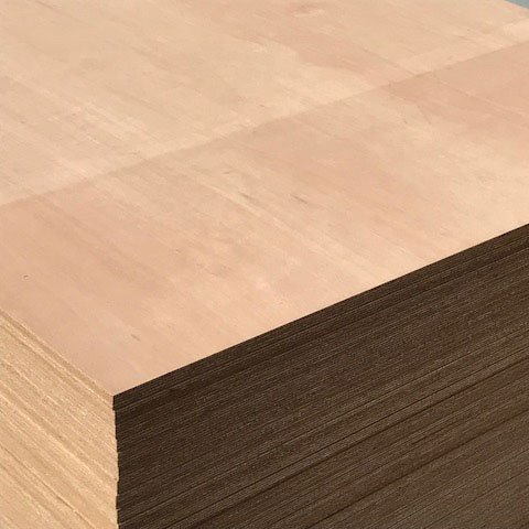 2440x1220x12mm Marine Plywood BS1088