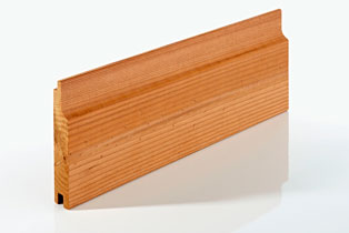 ThermoWood® Shiplap Cladding