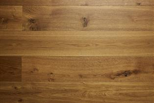 Blenheim Natural  Oak Oiled & Smoked Flooring 20x189mm