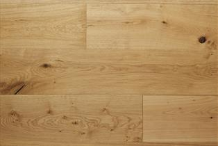 Blenheim Natural Oak Oiled Flooring 20x189mm